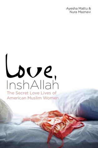 Cover of Love Insh Allah by Nura Maznavi & Ayesha Mattu