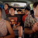 """""""Fresh Off The Boat"""" cast"""