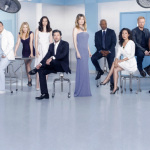 This is the ultimate ranking of Grey's Anatomy's five worst characters