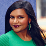 Four reasons to get excited about Mindy Kaling's new book