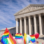 Supreme Court rules on marriage for all