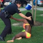 The Worst Pool Party Ever – And That's Saying Something