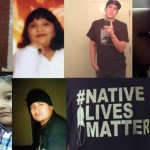 America is still killing Native Americans, and nobody's saying anything