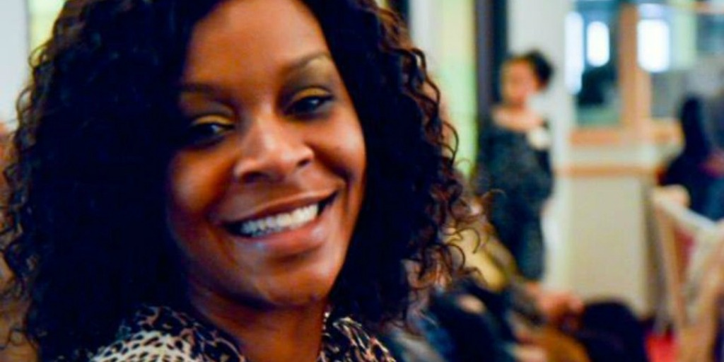 Sandra Bland was beautiful and full of life. Why does she look the opposite in her mug shot?