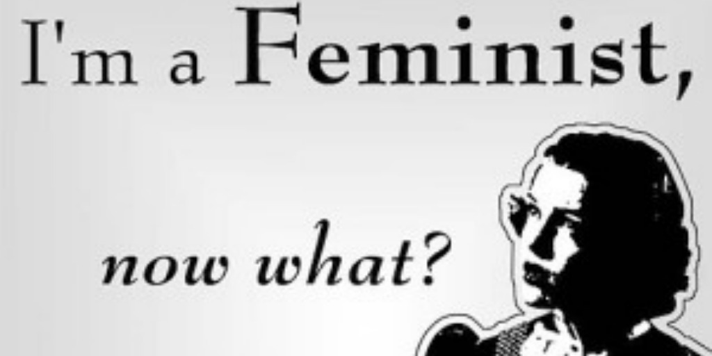 Image result for fEMINIST MENTAL ill mme