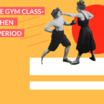 I used to hate gym class – especially when I was on my period