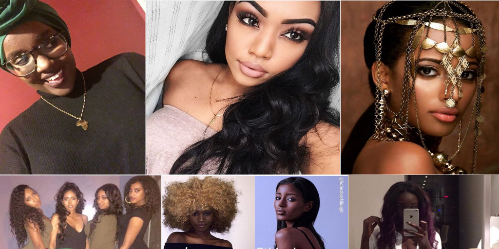 #EastOnFleek celebrates the diverse beauty of East Africa