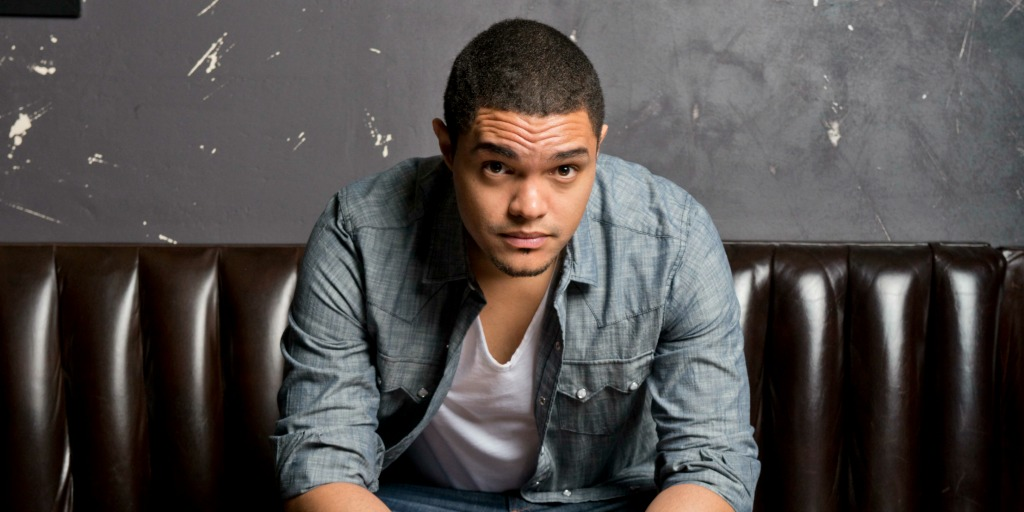 5 hilarious Trevor Noah moments to get you pumped for a whole new Daily Show