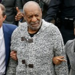 Bill Cosby is finally being brought to justice