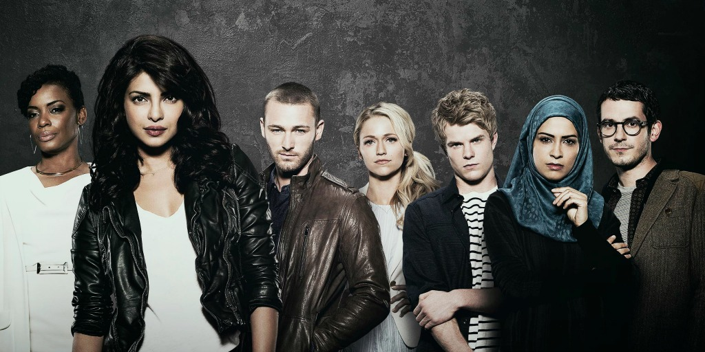 6 reasons why you absolutely need to watch Quantico
