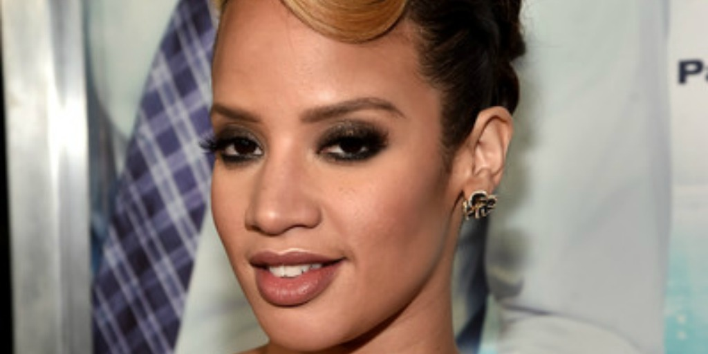 """23 times """"OITNB"""" actress Dascha Polanco completely slayed the red carpet"""