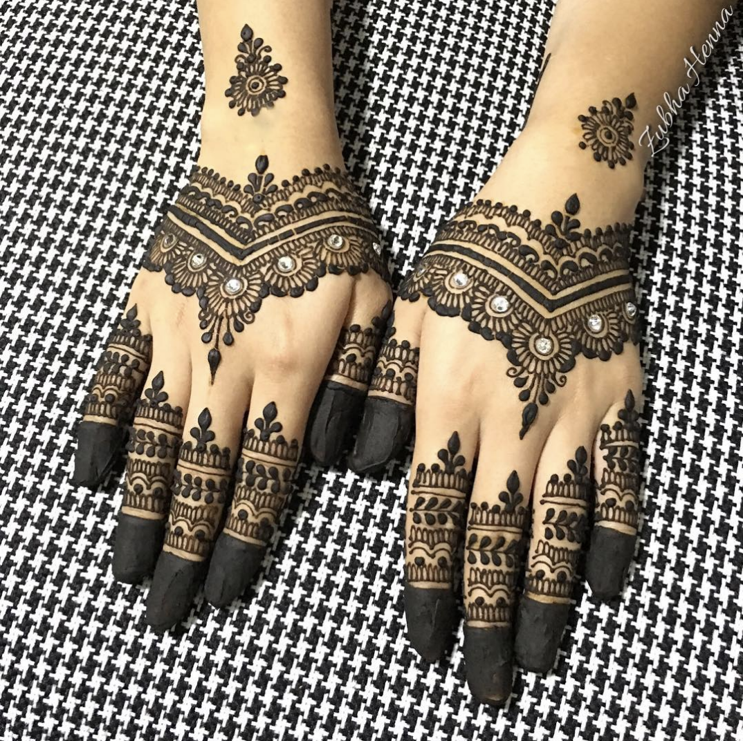 20 Beautifully Intricate Henna Designs That Ll Blow Your Mind