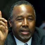 Ben Carson's pants are on fire