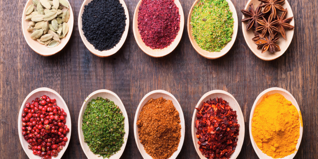The 8 spices you should be adding to your diet