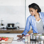 How to become a kitchen genius