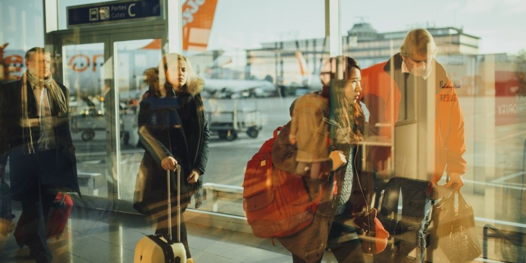 I was almost kicked off a flight for being Muslim