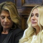 Courts force Kesha to continue to work with man she claims raped her.