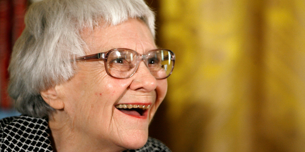 The death of Harper Lee affected many.