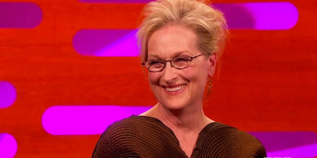 """No, Meryl Streep, we are not """"all Africans, really."""""""
