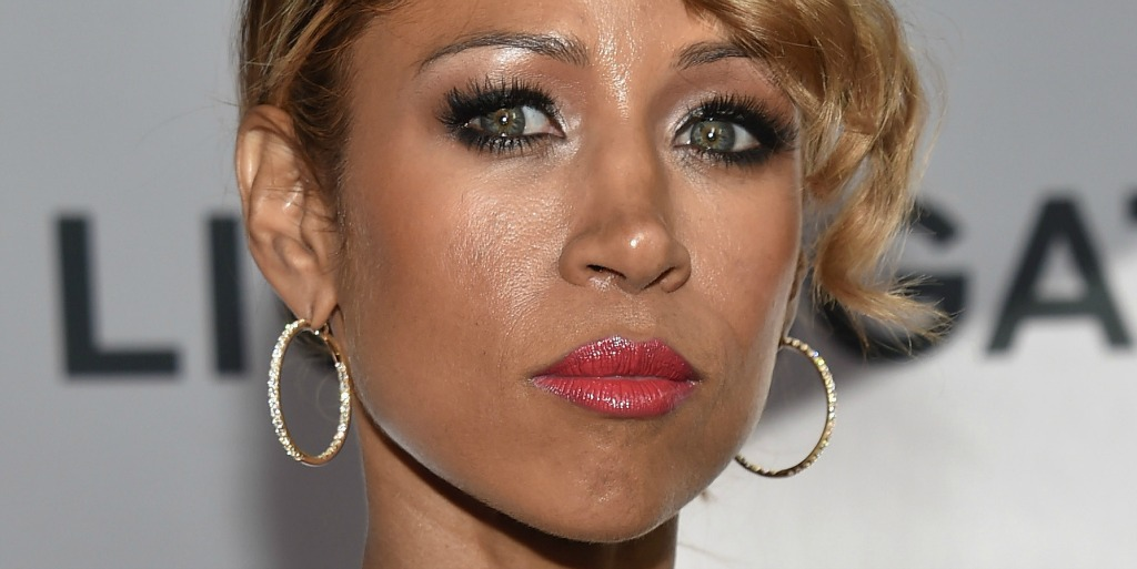 Stacey Dash seems to speak without filtering her thoughts on Fox News