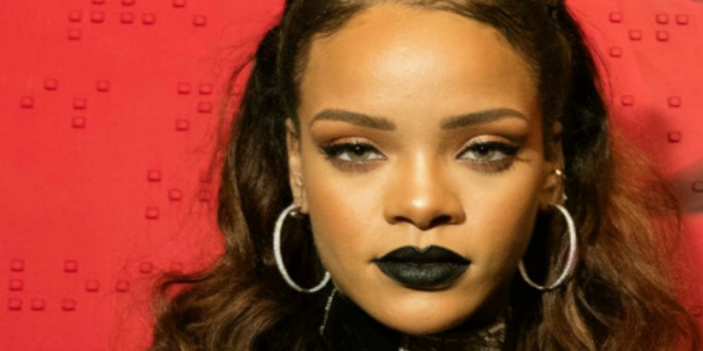 Rihanna's ANTI is an excellent new example of her range.