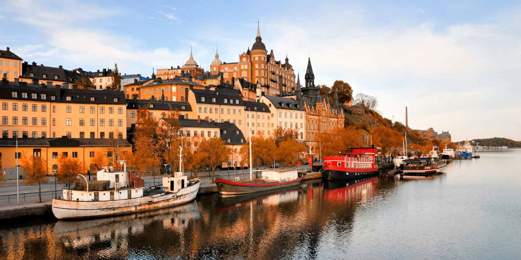 Here are 10 reasons why you need to visit Sweden
