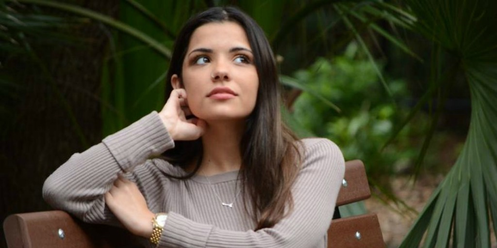 Meet Alexis Isabel, the teen feminist taking Twitter by storm