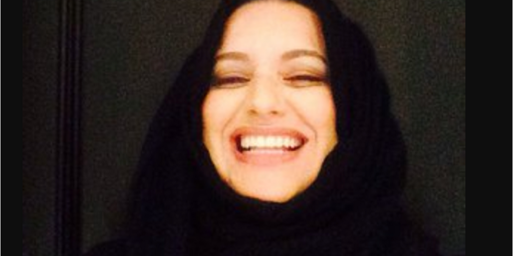 The viral queen of Muslim Twitter, @LibyaLiberty, shares the real reason why she speaks out