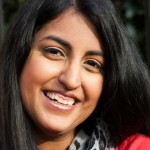 Making diversity the norm: An Interview with Aisha Saeed