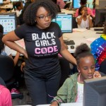 The Tempest Interview: Software engineer Angie Jones talks technology, Black culture, and Diva Chix