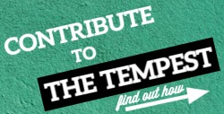 Contribute to The Tempest