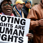 They don't want you to vote – here's how they're going to stop you