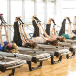 The super white Pilates industry needs a makeover