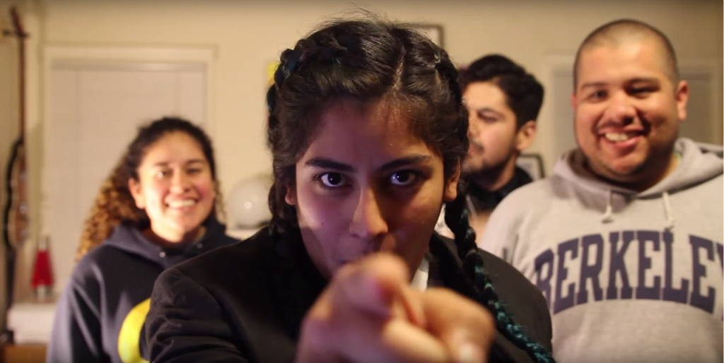 5 incredible videos by undocumented folks that will make you laugh