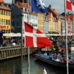 Here's what shocked me when I got to Denmark