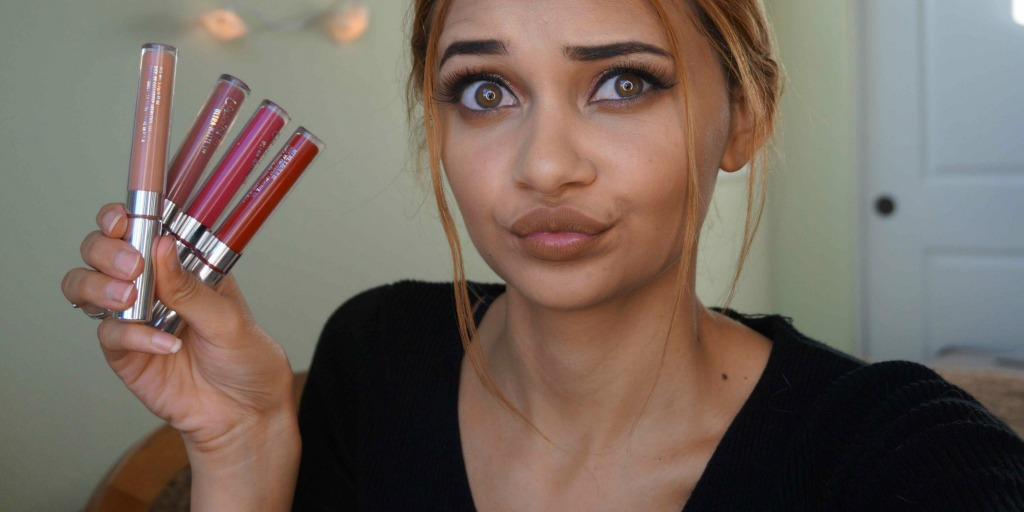 4 essential liquid lipstick steps to follow if you want a flawless smile
