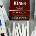 6 kinds of candy you wouldn't believe have been banned