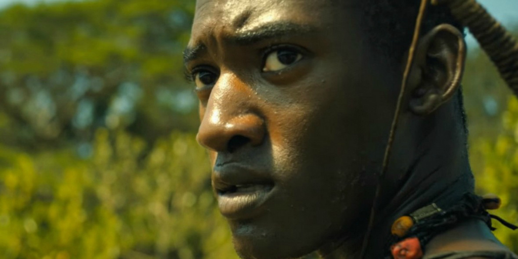 "Here's why the ""Roots"" remake hit home for me"