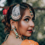 6 flawless techniques to help you be the center of the show this wedding season