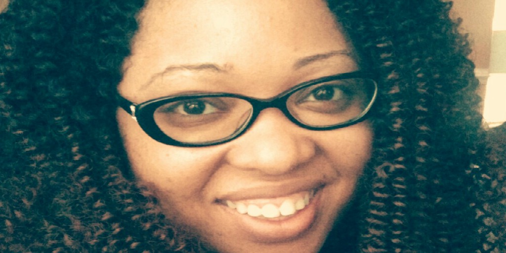 Creating spaces for black girl nerds: An Interview with Jamie Broadnax
