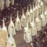 The intensity of Spain's religious celebrations surprised me