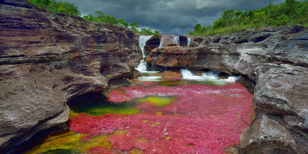 10 mind-blowing natural sites you absolutely have to see before you die