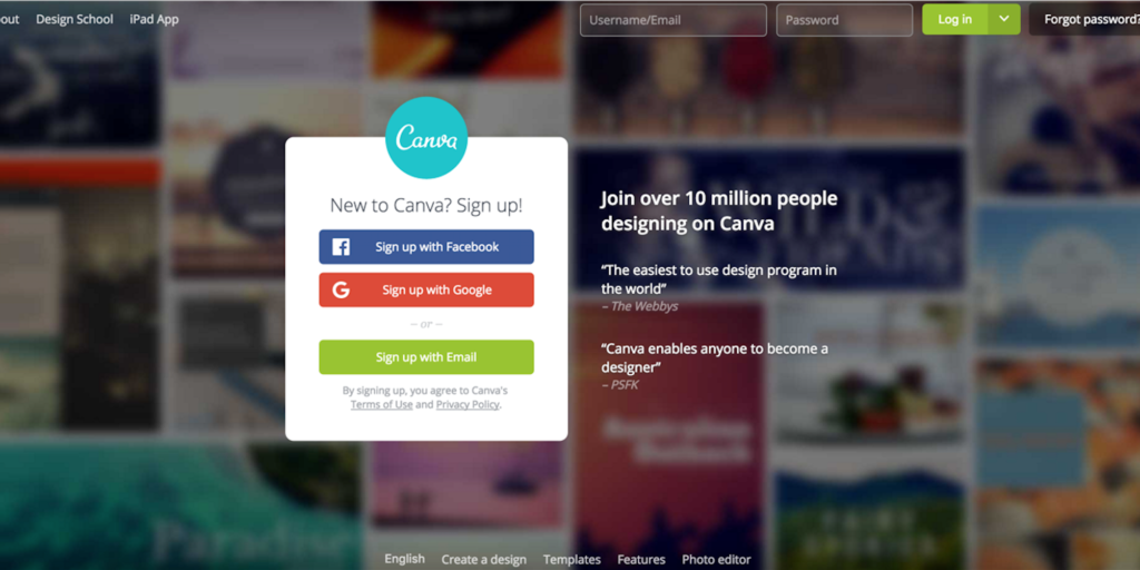 A fool-proof guide to looking like a graphic design pro with Canva