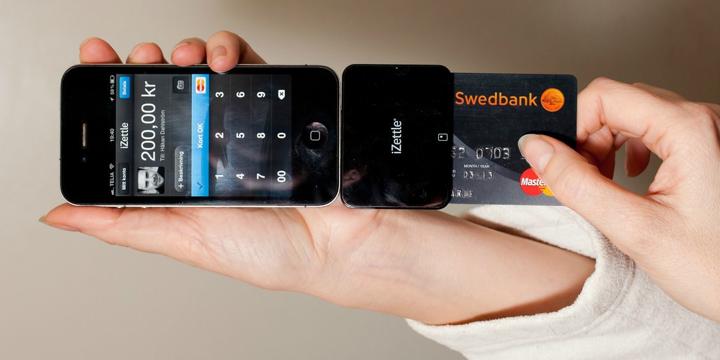 With mobile banking, women around the world can change their lives