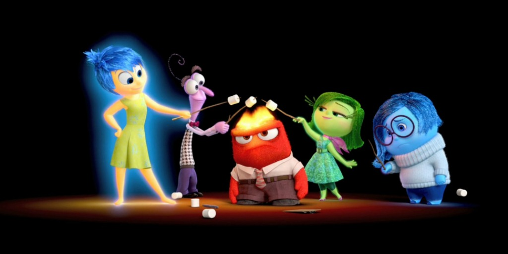 """3 truths and a lie about what """"Inside Out"""" tells us about our brain"""