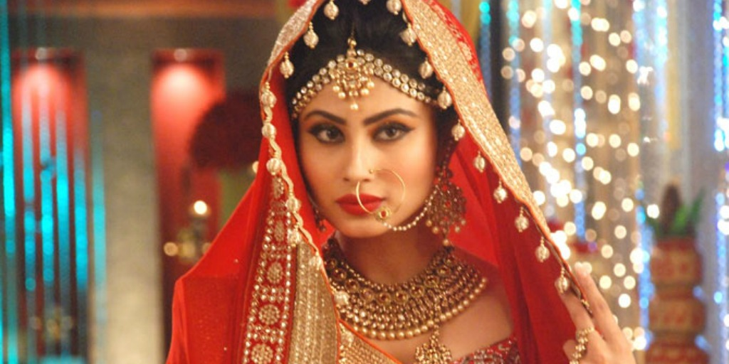 Do Indian TV shows not know what abuse actually looks like?