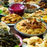 10 Israeli delicacies that are actually all Arab