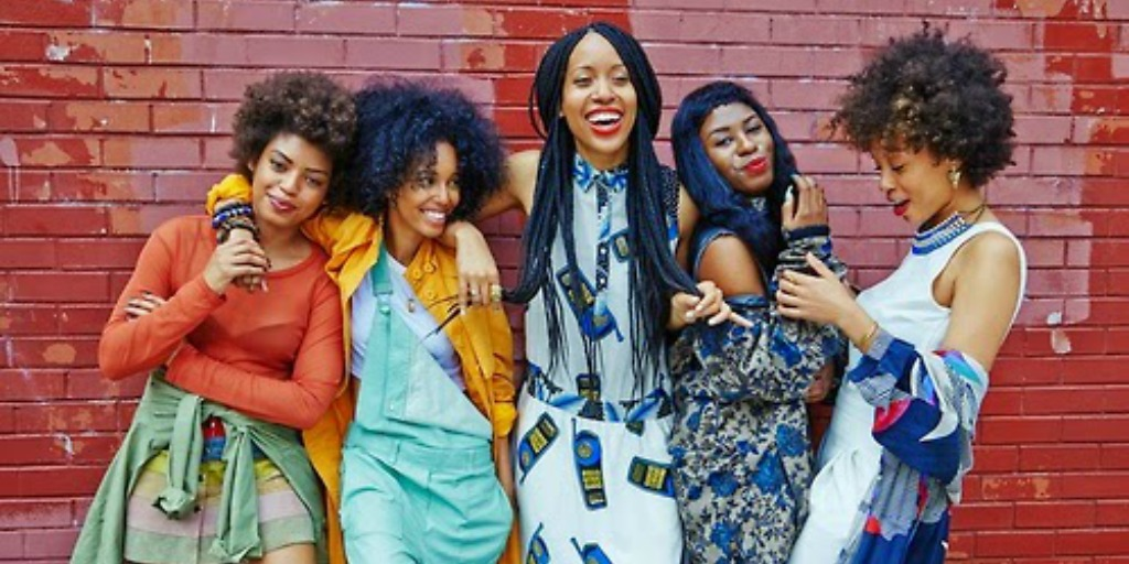 """Why being a """"Carefree Black Girl"""" is not as inclusive as we would like to think"""