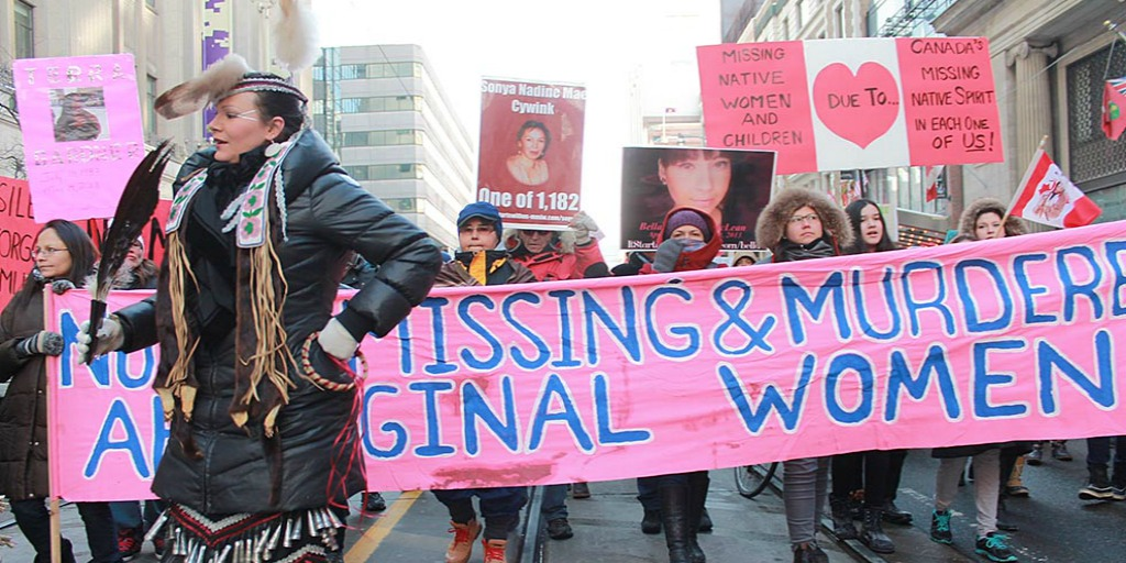 Will Canada ever stop ignoring our missing indigenous women?