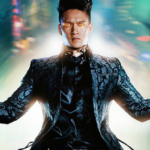 Magnus Bane is an inspiration to every one of us struggling to be our true self